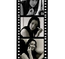 Film strip by Rebs O