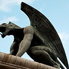 Gargoyle by Mike Shin