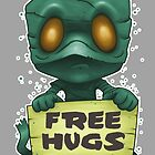 Amumu Free Hugs by crabro