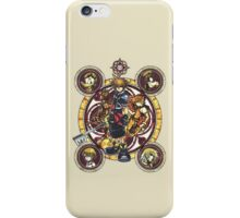 Sora and all Characters - Kingdom Hearts iPhone Case/Skin
