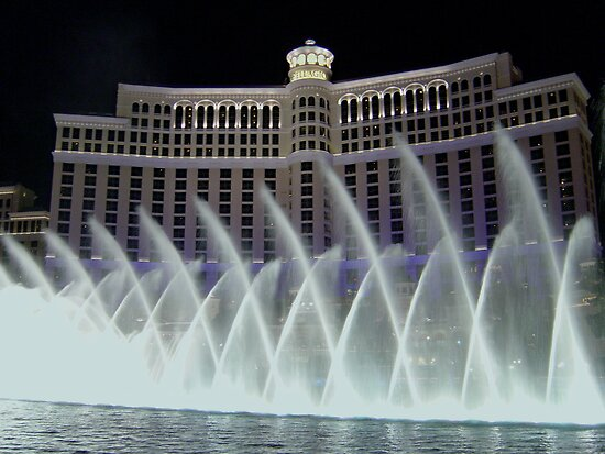 Bellagio by Christian Montes