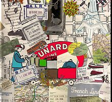 Passport Collage by dragonflyone