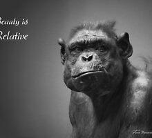 Beauty is relative II by TrueBavarian