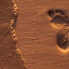 Footprint by TrueBavarian