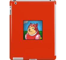Wow Rush iPad Case/Skin