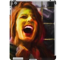 Vive La Difference: Freedom of Expression iPad Case/Skin