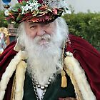 Saint Nicholas by SuddenJim
