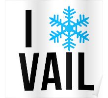 I * Vail Poster