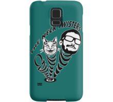 Neck Twisters Samsung Galaxy Case/Skin