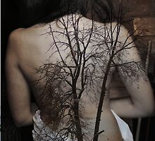 Do Not Breathe... by Antanas