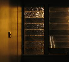 The Light in My Bathroom II by Lachlan Kent