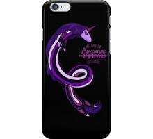 Lady Night Vale iPhone Case/Skin