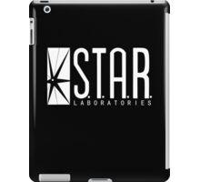 Star Labs (The Flash) iPad Case/Skin