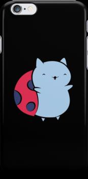 I'm Catbug by Jacqueline Chu