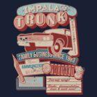 Impala's trunk by Ane Arzelus
