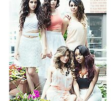 Fifth Harmony by katiedel
