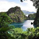 Kayangan Lake by metronomad