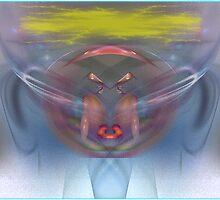 Brainiac by Dean Warwick