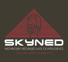 SKYNED by Massucci
