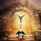 Redeemer Of Souls by Dave Godden