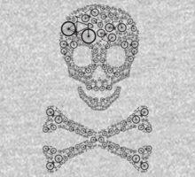 Bikes on the brain (light version) by Karl Salisbury
