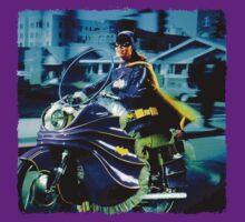 BatCycle by kayve