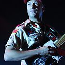 Tom Morello- Rage Against The Machine by GrifGrif