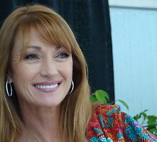 Lovely Lady 20 - Jane Seymour by Al Bourassa