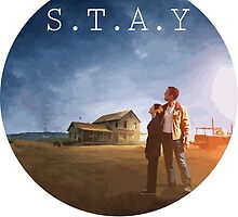 S.T.A.Y. by seingalad
