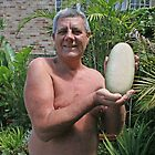 Sydney&#x27;s (Australia&#x27;s) best-known naturist WAS Bob Reed. Now too busy looking after Fairlight Gardens B&amp;B. by MrJoop