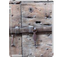 Locked Up Tight iPad Case/Skin