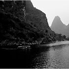 Lijiang by Janos Sison