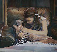 Comfort of Home by Jennifer Lycke