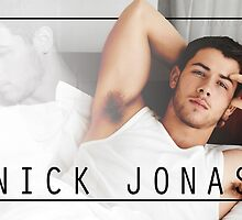 Nick Jonas by xnavigatex