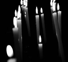 Light of the world shine on by ragman