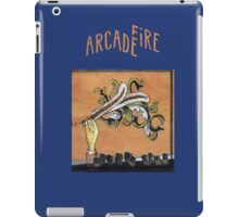 Arcade Fire, Funeral iPad Case/Skin