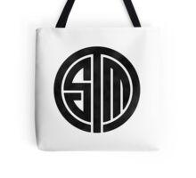 TSM Cloudy Grey Tote Bag