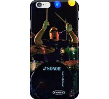 Chris Sutherland iPhone Case/Skin