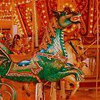 Beware of Dragons by angelandspot