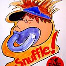 Snuffle© The Raver Baby™  by Snuffle