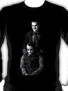 The Jokers Black T-Shirt