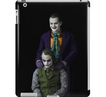 The Jokers iPad Case/Skin