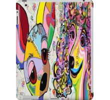PLAYFUL PETS iPad Case/Skin