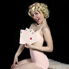 Four Aces by Paula Delley