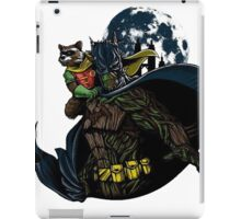 Guardians Of Gotham  iPad Case/Skin