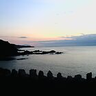 Ilfracombe Bay by JessieP