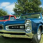 GTO by Tim Bell
