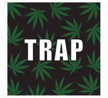 TRAP by Taylor Miller