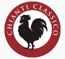 Black Rooster Chianti Classico Kids Clothes