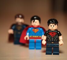 the super boys by garykaz